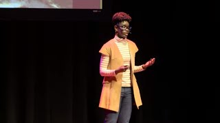 Recording Our History Matters | Njaimeh Njie | TEDxPittsburghWomen