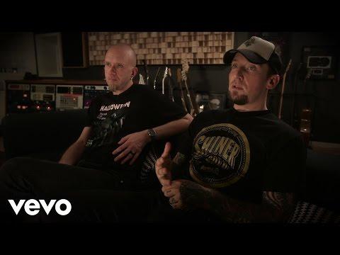 Volbeat - The Making Of Rebound