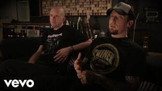 Volbeat - The Making Of Rebound