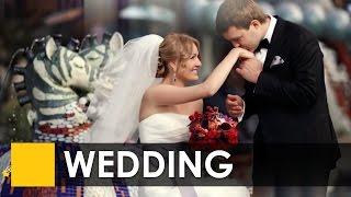 Свадебный ролик и слайд шоу
