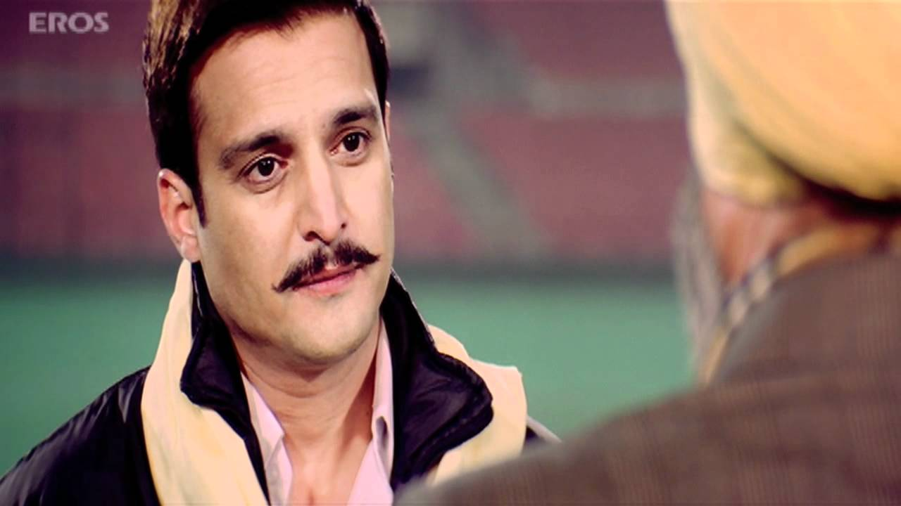 Jimmy Shergill shares his emotional past - Dharti - YouTube