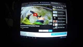 gopro не показывает на экране видео съёмку.(, 2015-01-31T04:52:38.000Z)