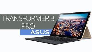 видео Обзор ASUS Transformer Book T302C - хорошее сочетание ноутбука и планшета