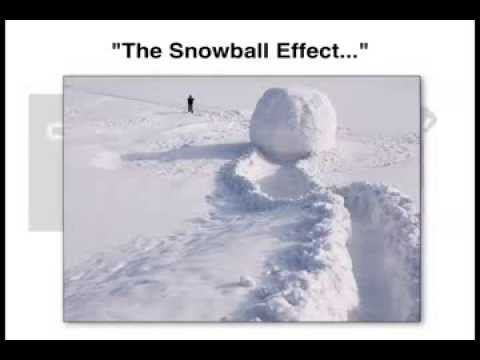 The Snowball Effect...
