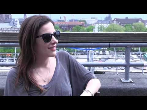 PRINZ im Interview: Lucie Pohl