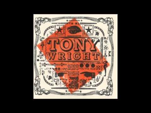 Tony Wright - Self Portrait