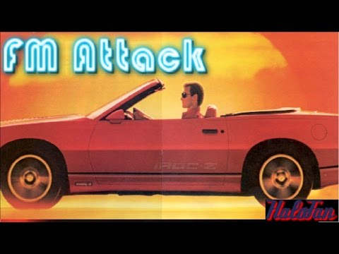 FM Attack-Sleepless Nights