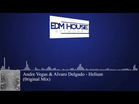 Electro House | Andre Vegas & Alvaro Delgado - Helium [EHN Free Release] thumbnail