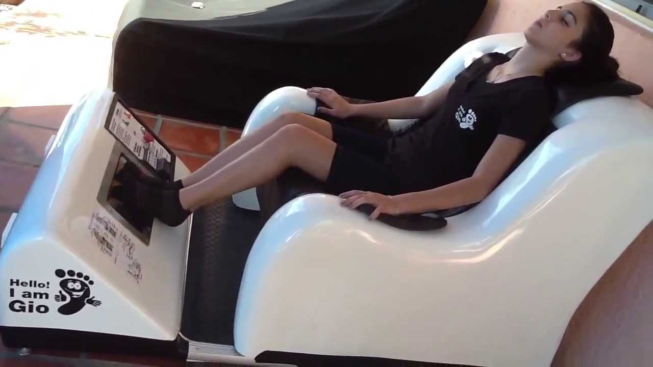 foot massage machine youtube. Black Bedroom Furniture Sets. Home Design Ideas