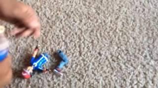 Toy  adventures b dawg