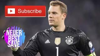 Manuel neuer - nice best penalty save -bundesliga - bayern munich
