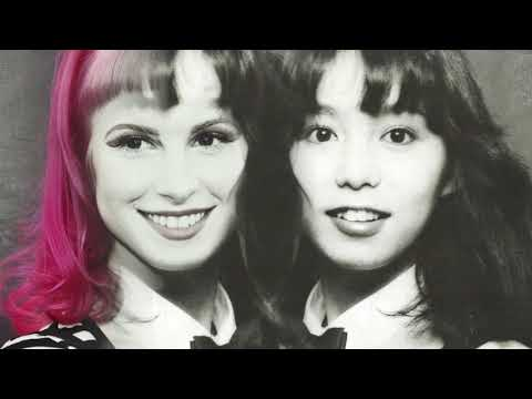 Western Plastic (Paramore, Mariya Takeuch, Adele, Blondie) - Mashup