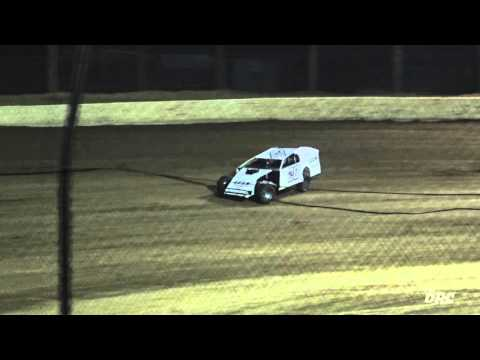 Moler Raceway Park | 9.18.15 | Diamond Cut Lawn Care Sport Mods | Heat 1
