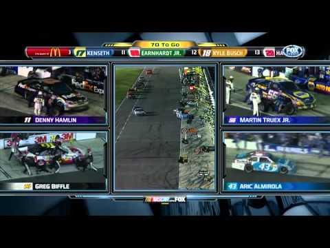 2012 Daytona 500 (Full Race)