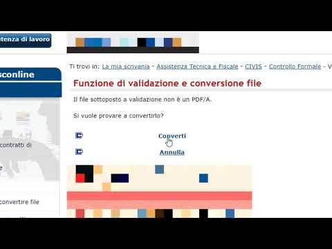 convertire un file da word a pdf gratis