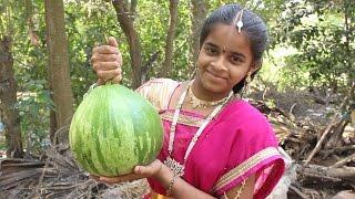 Spl Bottle Gourd Recipe By Granddaughter || Myna Street Food || Food Info