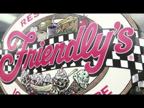 Friendly's closes 63 stores and files for bankruptcy