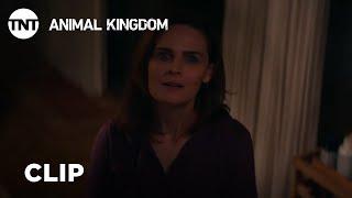 Animal Kingdom: J Explains His Past with Angela - Episode 3, Season 4 [CLIP]   TNT