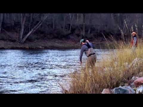 John Ruff Bouquet River