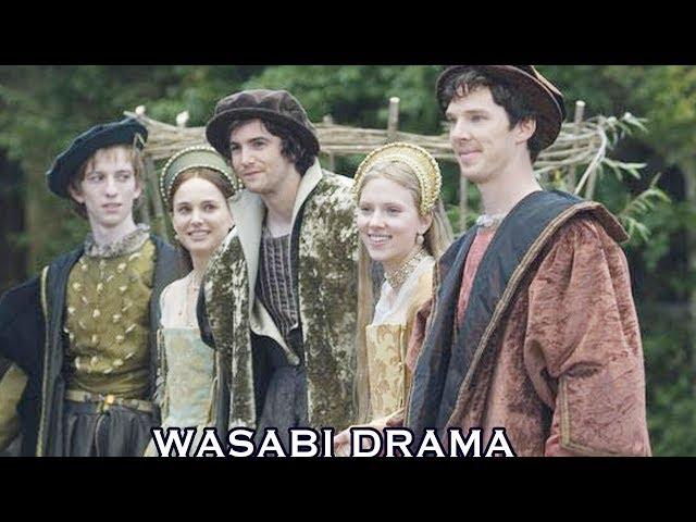 【哇薩比抓馬】妹妹嫁給國王姐姐不服氣,「憑什麼都你拿最好,你的老公我也要」《鳩佔鵲巢》Wasabi Drama