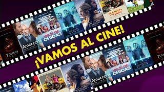 ¡Vamos al Cine!: El Gran Criollo - Geo-Tormenta - La Luz en el Cerro y Mucho más