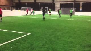 Indoor soccer C1
