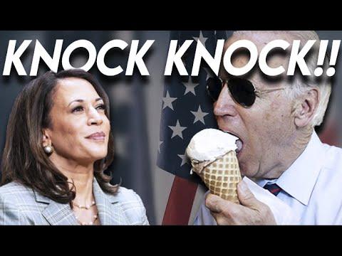 The script has been released for door-to-door knockers...