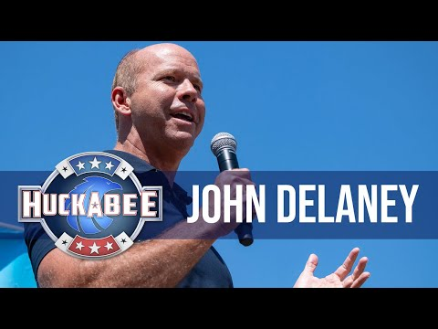 Presidential Candidate John Delaney Makes The Most SENSE Of Any (Democrat) | Huckabee