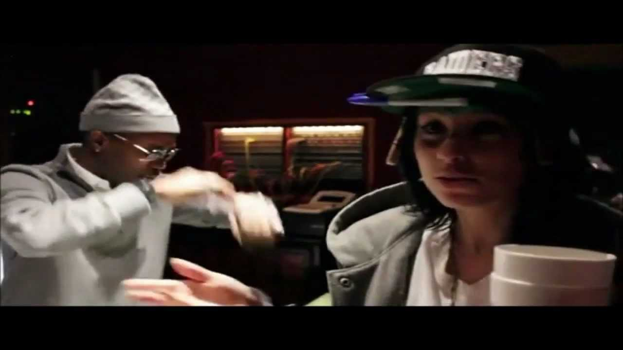 Juicy J - U Trippy Mane feat. Kreayshawn