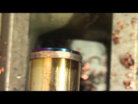 Wedding Ring Copper Insert