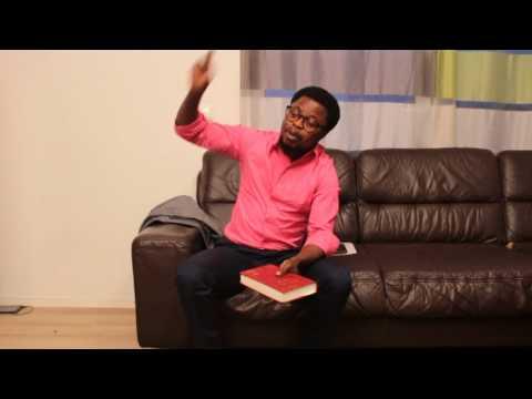 Meet the most powerful Ghanaian pastor in europe Germany Frankfurt
