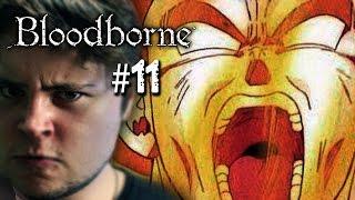 Bloodborne #11 - Mit neuer POWER!!! / BOSSKAMPF - Let