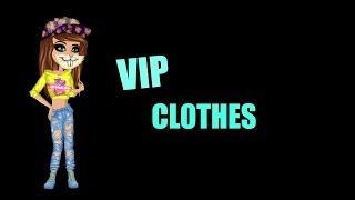 HOW TO GET VIP CLOTHES WHEN YOUR NOT VIP!!!!