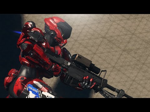 Halo 6 Beta Release Date?