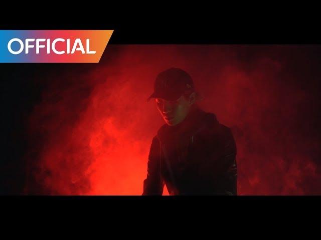디제이매드 (DJ MAD) - U (Feat. Icey Blouie) MV