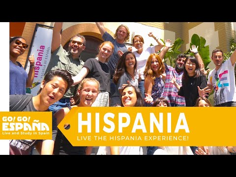 Study Spanish in Valencia @ Hispania Escuela de español by Go! Go! España - Live & Study in Spain
