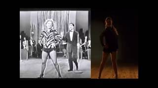 Tribute to Eleanor Powell - Maria Busquets