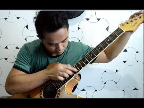 Careless Whisper Tutorial Part I - Alexandr Misko Style ( Guitar Fingerstyle)
