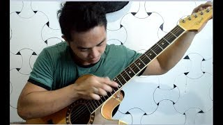 Careless Whisper Tutorial Part I Alexandr Misko Style Guitar Fingerstyle