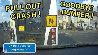 Want your clip in the next video? Send your clips to: ukdashcameras...