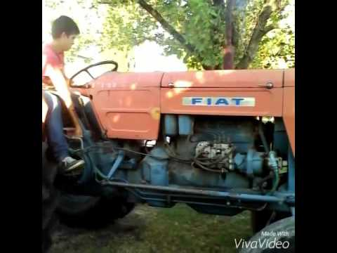 Fiat YouTube - Fiat 700