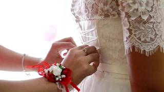 Дмитрий и Светлана.wedding. свадебный клип. свадьба 2017. свадебная прогулка.