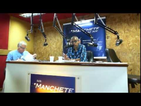 Transmissão ao vivo de Manchete Online