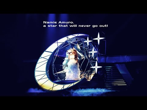 Namie Amuro 安室奈美恵-Last Interview