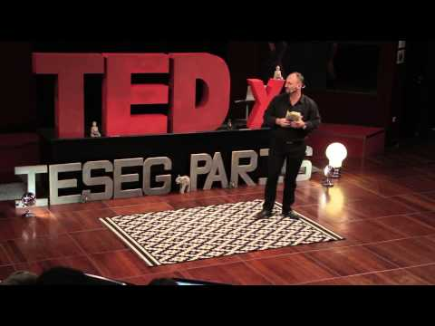 Hydrogen, my love | Bertrand Chauvet | TEDxIESEGParis