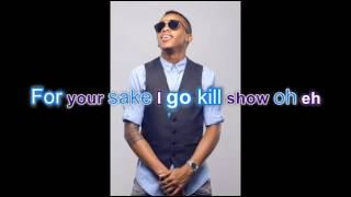 Pana by Tekno Official Karaoke Lyrics