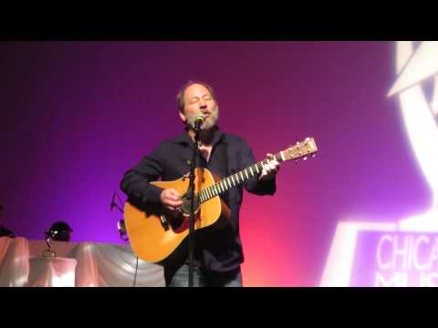 "Eric Lambert - ""Won't Fight Alone Again"" -  Chicago Music Awards 2015"