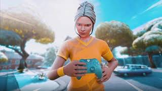 Fortnite Ez Clan Montage Ft Lil Skies Now Days |Xbox Oce