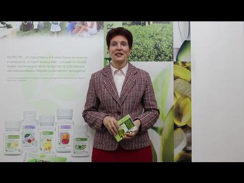 Блокатор углеводов от  NUTRILITE | Amway