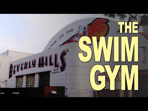 Beverly Hills Historical Society Presents: The Swim Gym